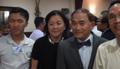 Họp mặt Kiên Giang 2017 tại nhà hàng Saigon Seafood
